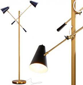 brightech floor lamp