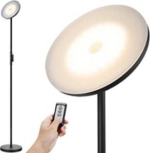 Bright Floor Lamp