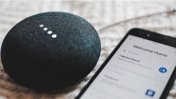 How to Change wifi on Google Home Mini