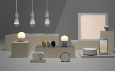 Link Lights to Google Home