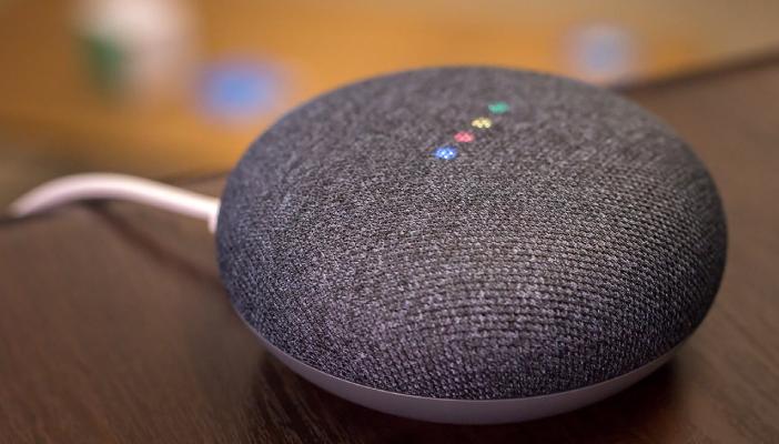 Set Up Google Home Mini Smart Speaker
