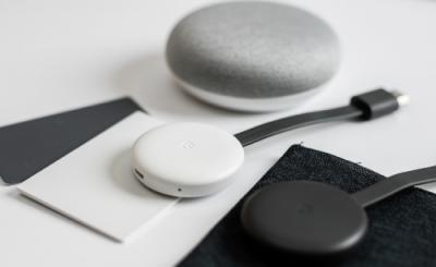 Use Chromecast Audio with Google Home