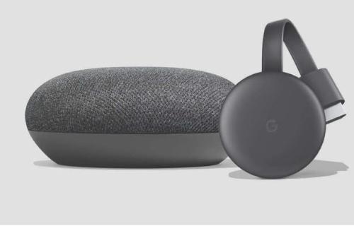 use-google-chromecast-with-google-home