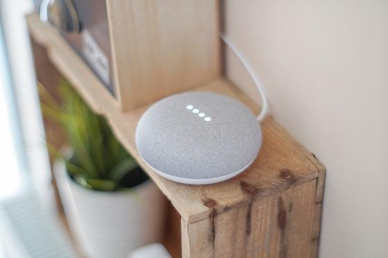 Use Google Home Smart Device
